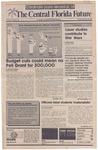 Central Florida Future, Vol. 18 No. 29, February 18, 1986