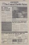 Central Florida Future, Vol. 18 No. 31, February 25, 1986