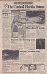 Central Florida Future, Vol. 18 No. 33, March 4, 1986