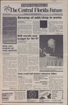 Central Florida Future, Vol. 18 No. 34, March 6, 1986