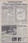 Central Florida Future, Vol. 18 No. 38, March 27, 1986