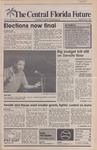 Central Florida Future, Vol. 18 No. 43, April 15, 1986