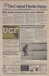 Central Florida Future, Vol. 18 No. 46, April 24, 1986