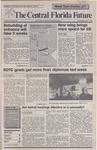 Central Florida Future, Vol. 18 No. 48, May 7, 1986