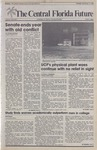 Central Florida Future, Vol. 19 No. 07, September 16, 1986
