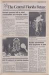 Central Florida Future, Vol. 19 No. 23, November 11, 1986