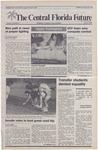 Central Florida Future, Vol. 19 No. 27, November 25, 1986