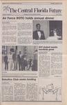 Central Florida Future, Vol. 19 No. 29, December 4, 1986