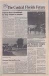 Central Florida Future, Vol. 19 No. 34, January 13, 1987