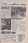 Central Florida Future, Vol. 19 No. 35, January 15, 1987