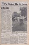 Central Florida Future, Vol. 19 No. 37, January 22, 1987