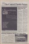 Central Florida Future, Vol. 19 No. 38, January 27, 1987
