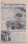 Central Florida Future, Vol. 19 No. 44, February 17, 1987