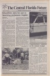 Central Florida Future, Vol. 19 No. 47, February 26, 1987