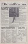 Central Florida Future, Vol. 19 No. 49, March 5, 1987