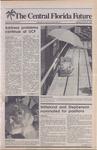 Central Florida Future, Vol. 19 No. 52, March 24, 1987