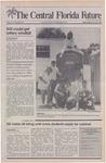 Central Florida Future, Vol. 19 No. 64, May 20, 1987