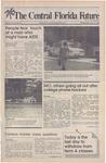 Central Florida Future, Vol. 19 No. 65, May 27, 1987
