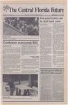 Central Florida Future, Vol. 19 No. 73, July 22, 1987