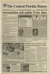 Central Florida Future, Vol. 20 No. 09, September 22, 1987