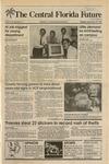 Central Florida Future, Vol. 20 No. 11, September 29, 1987