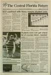 Central Florida Future, Vol. 20 No. 17, October 20, 1987