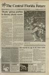 Central Florida Future, Vol. 20 No. 23, November 12, 1987