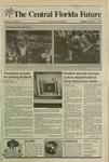 Central Florida Future, Vol. 20 No. 27, December 1, 1987