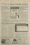 Central Florida Future, Vol. 20 No. 29, December 8, 1987