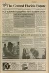Central Florida Future, Vol. 20 No. 30, December 10, 1987