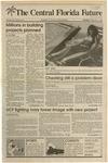 Central Florida Future, Vol. 20 No. 39, February 4, 1988