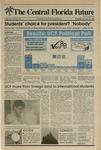 Central Florida Future, Vol. 20 No. 45, February 25, 1988