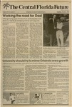 Central Florida Future, Vol. 20 No. 48, March 8, 1988