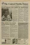 Central Florida Future, Vol. 20 No. 49, March10, 1988