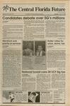 Central Florida Future, Vol. 20 No. 56, April 12, 1988