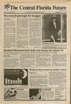 Central Florida Future, Vol. 20 No. 57, April 14, 1988