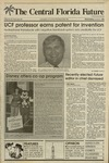 Central Florida Future, Vol. 20 No. 64, June 8, 1988