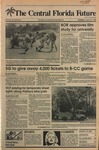 Central Florida Future, Vol. 20 No. 02, August 27, 1987