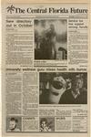 Central Florida Future, Vol. 20 No. 06, September 10, 1987