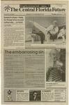 Central Florida Future, Vol. 20 No. 08, September 17, 1987