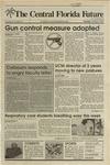 Central Florida Future, Vol. 20 No. 14, October 8, 1987