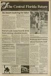 Central Florida Future, Vol. 20 No. 19, October 29, 1987