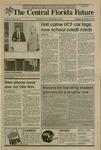 Central Florida Future, Vol. 20 No. 21, November 5, 1987