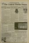 Central Florida Future, Vol. 20 No. 26, November 24, 1987