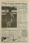 Central Florida Future, Vol. 20 No. 28, December 3, 1987
