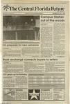 Central Florida Future, Vol. 20 No. 31, January 7, 1988