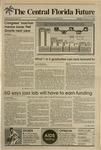 Central Florida Future, Vol. 20 No. 42, February 16, 1988