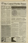 Central Florida Future, Vol. 20 No. 47, March 3, 1988