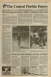 Central Florida Future, Vol. 20 No. 51, March 17, 1988
