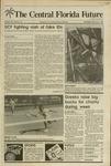 Central Florida Future, Vol. 20 No. 53, March 24, 1988